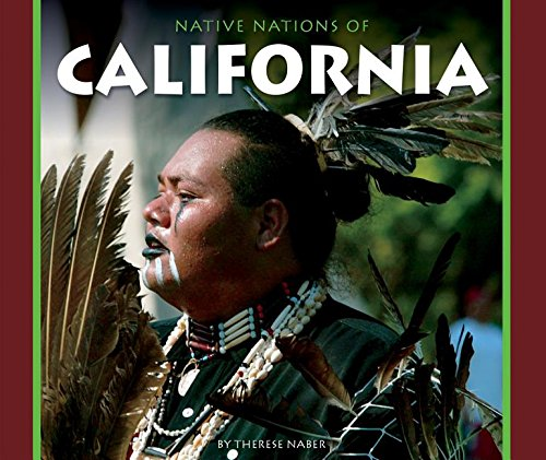 Read Online Native Nations of California (Native Nations of North America) pdf epub