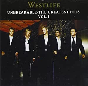 Unbreakable: Greatest Hits
