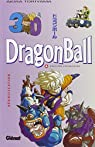 Dragon Ball, tome 30 : Réunification par Toriyama