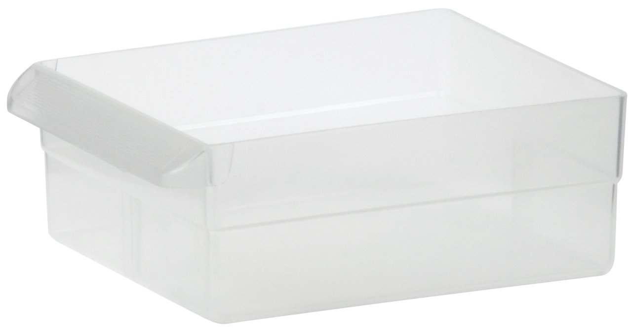 Akro-Mils 20702 Replacement Drawers for Plastic Storage Hardware Cabinet, Large, Case of 12