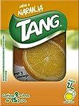Tang Naranja Sab Agua 8 Sobres De 15 Gr, naranja, 15 gramos