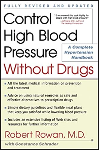 What medicine is used to reduce high blood pressure