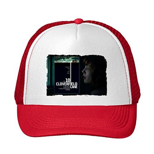 10 Cloverfield Lane Film Sun Summer Cap Snapback Hats Adjustable Hat Trucke Hats For Men Women