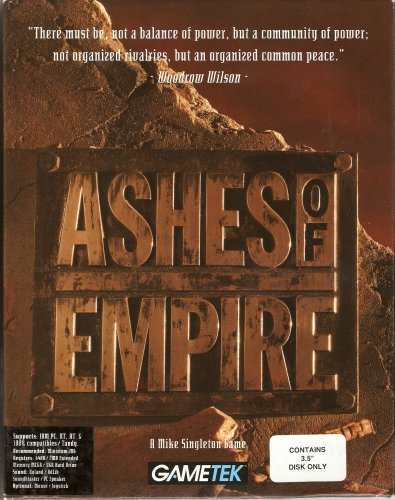 Ashes of Empire