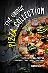 Pizza is everyone's favorite and go-to meal. No person hates pizza, you can have your preferences, but you cannot out rightly hate it, it is that good! So pizza is not just a great choice but a safe bet. In this book, you will learn how to ma...