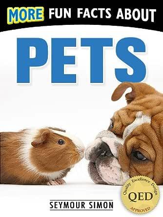 pets fun facts