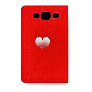 Leather Folio Phone Case For Samsung Galaxy S3 Leather Folio - Do What You Love Motivational Quote PU Leather Cover
