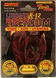 Libimax R-12 Premium Power 2500mg Limited Edition (6)