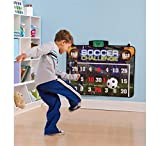 Electronic Soccer Challenge