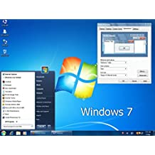 Windows 7 SP-1 Home Premium 32-Bit USB Flash Drive - Used to Repair, Recovery, Restore and Re-Install.