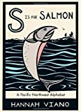 S Is for Salmon, Hannah Viano, 1570618739