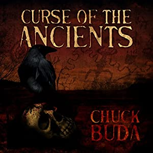 Curse of the Ancients Audiobook