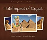 Hatshepsut of Egypt, Shirin Yim Bridges, 0984509801