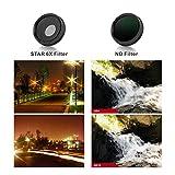 Phone Camera Lens, SESENPRO Wide Lens, Macro