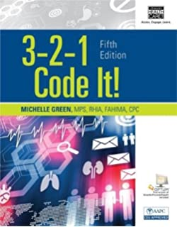 Understanding procedural coding a worktext with premium website 3 2 1 code it with cengage encoderpro demo printed sciox Choice Image