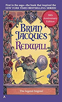 Redwall: A Tale from Redwall by [Jacques, Brian]