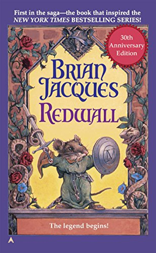 Redwall: A Tale from Redwall (Two Main Characters In Mice And Men)