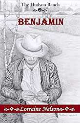 Benjamin (The Hudson Ranch Book 2)