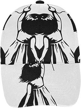 Mejores Gorras para Mujer Bebé Lindo de Dibujos Animados Niña ...