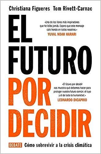 Image result for El futuro por decidir o como sobrevivir