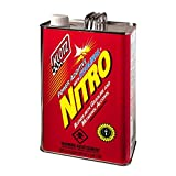 Klotz (KL-640) Nitro Power Additive