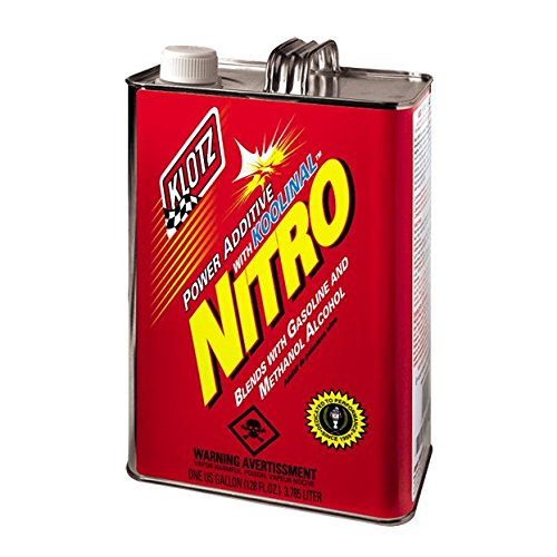 Klotz (KL-640 Nitro Power Additive ()