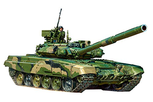 Zvezda Models 1/72 Russian Main Battle Tank T-90 Model for sale  Delivered anywhere in USA