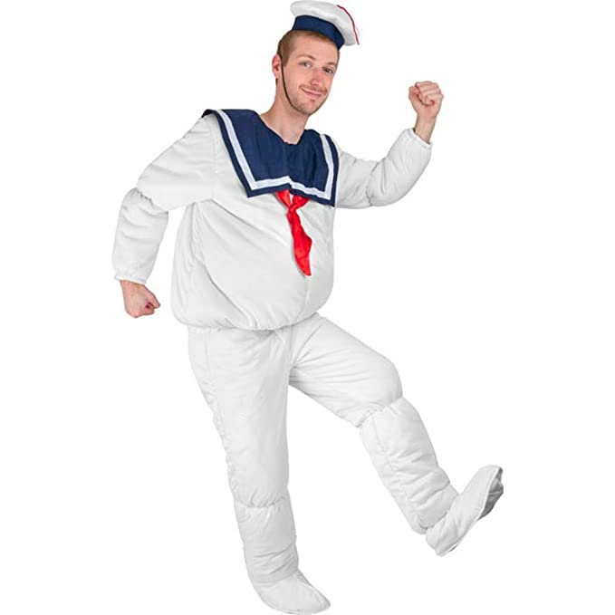 sc 1 st  Amazon.com : marshmallow man from ghostbusters costume  - Germanpascual.Com