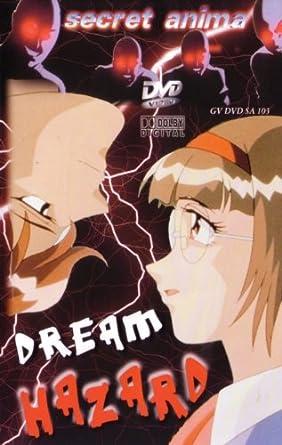 Dream Hazard Dvd Hentai Italian Import