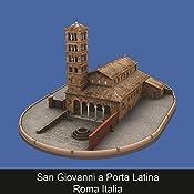 San Giovanni a Porta Latina Roma Italia (ITA) | Paola Stirati