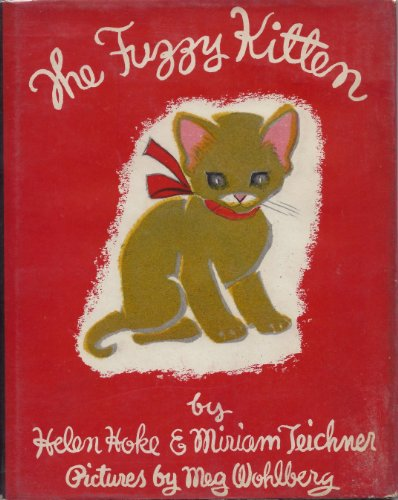 The Fuzzy (Fuzzy Kitten)
