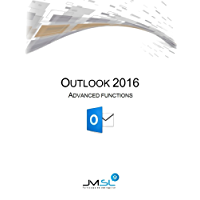 Outlook 2016: Advanced Functions