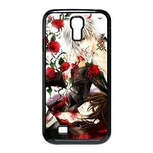 Samsung Galaxy S4 I9500 Phone Cases Black Vampire Knight FXC542369