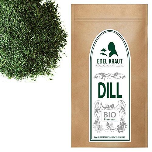 EDEL KRAUT | BIO DILLSPITZEN - Premium Dill Herb 500g
