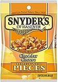 スナイダーズ チェダーチーズN 56.6g×12袋