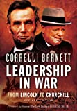 Leadership in War, Correlli Barnett, 0473821222
