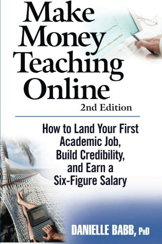Download Make Money Teaching Online PDF