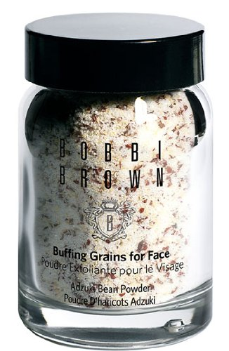 Bobbi Brown Buffing Grains For Face - 28g/0.99oz (Bobbi Brown Buffing Grains For Face)