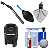 Lenspen SensorKlear II Pen with Loupe SENSOR Cleaning System + Kit for Canon, Nikon, Fuji, Olympus,Panasonic, Pentax & Sony ILC/DSLR Cameras