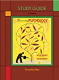 Study Guide to accompany Discovering Psychology, Cornelius Rea, 1429217480
