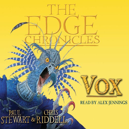 edge chronicles vox - 3