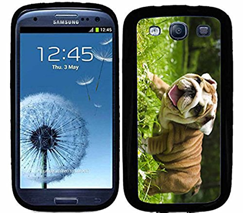 galaxy s3 case bulldog - 7