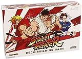 Street Fighter: Deck Building Game
