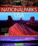 Highlights Nationalparks USA