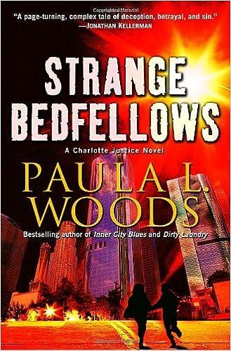 Strange Bedfellows: A Charlotte Justice Novel (Charlotte Justice Novels)