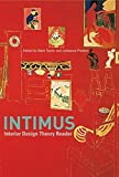 Intimus 9780470015711
