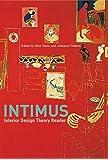 INTIMUS: Interior Design Theory Reader