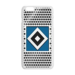 Cool Painting 125 Jahre HSV Phone Case for Iphone 6 Plus