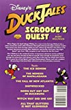 Disneys DuckTales By Marv Wolfman: Scrooges Quest