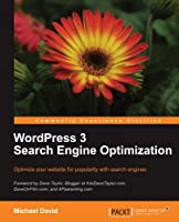 WordPress 3 Search Engine Optimization Front Cover
